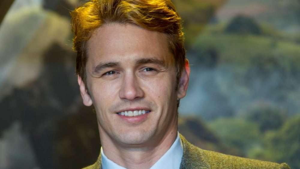James Franco bekommt Hollywood-Stern