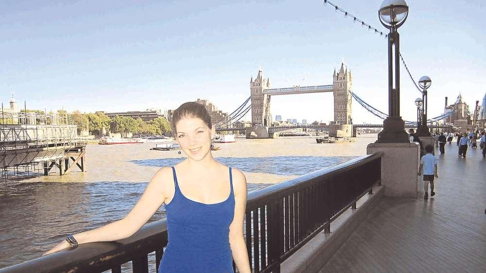 Von Rottenbuch nach London | Schongau
