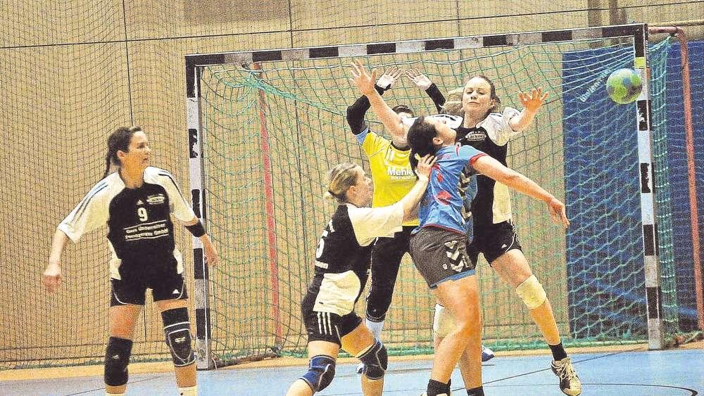 Handball Altenerding