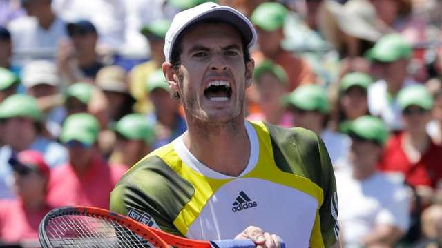 Murray gewinnt Tennis-Masters in Miami