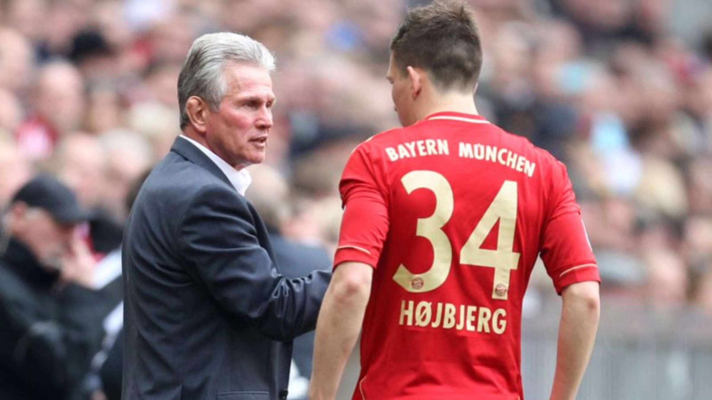Hojbjerg: Türelmetlen voltam – szeretnék Schweinsteiger vagy Xabi Alonso  szintjére érni