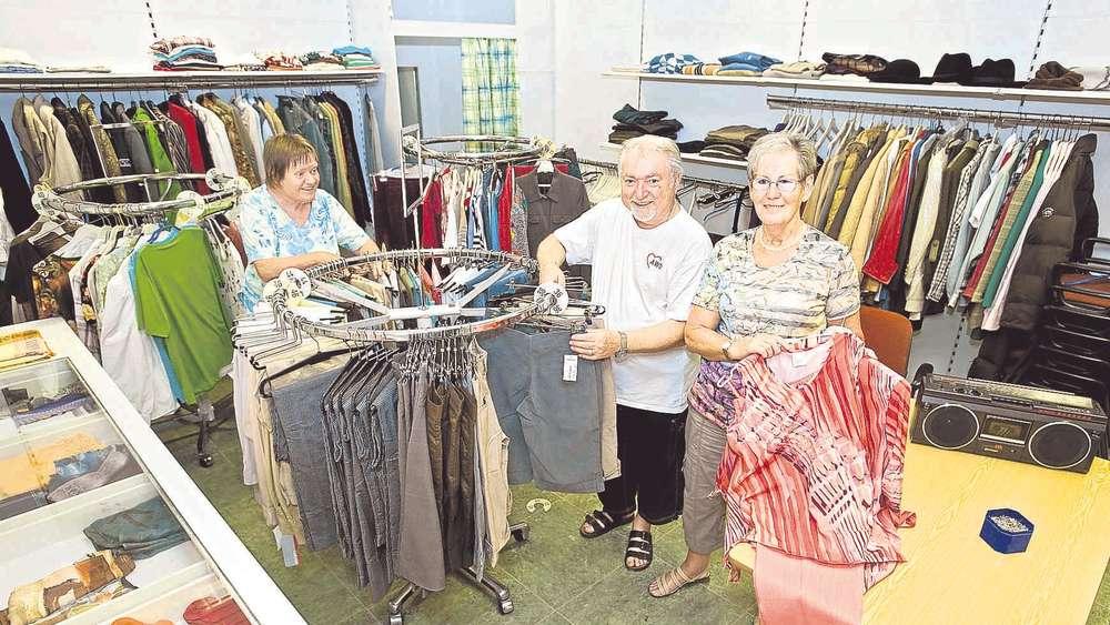 Kleiderkammer Gröbenzell neue kleiderkammer bei der awo weilheim