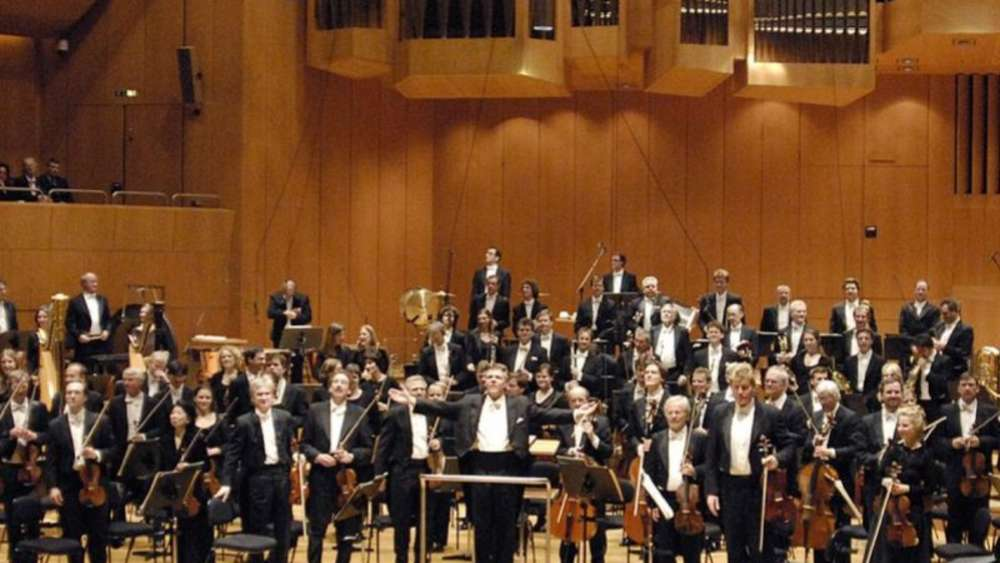 Symphonieorchester