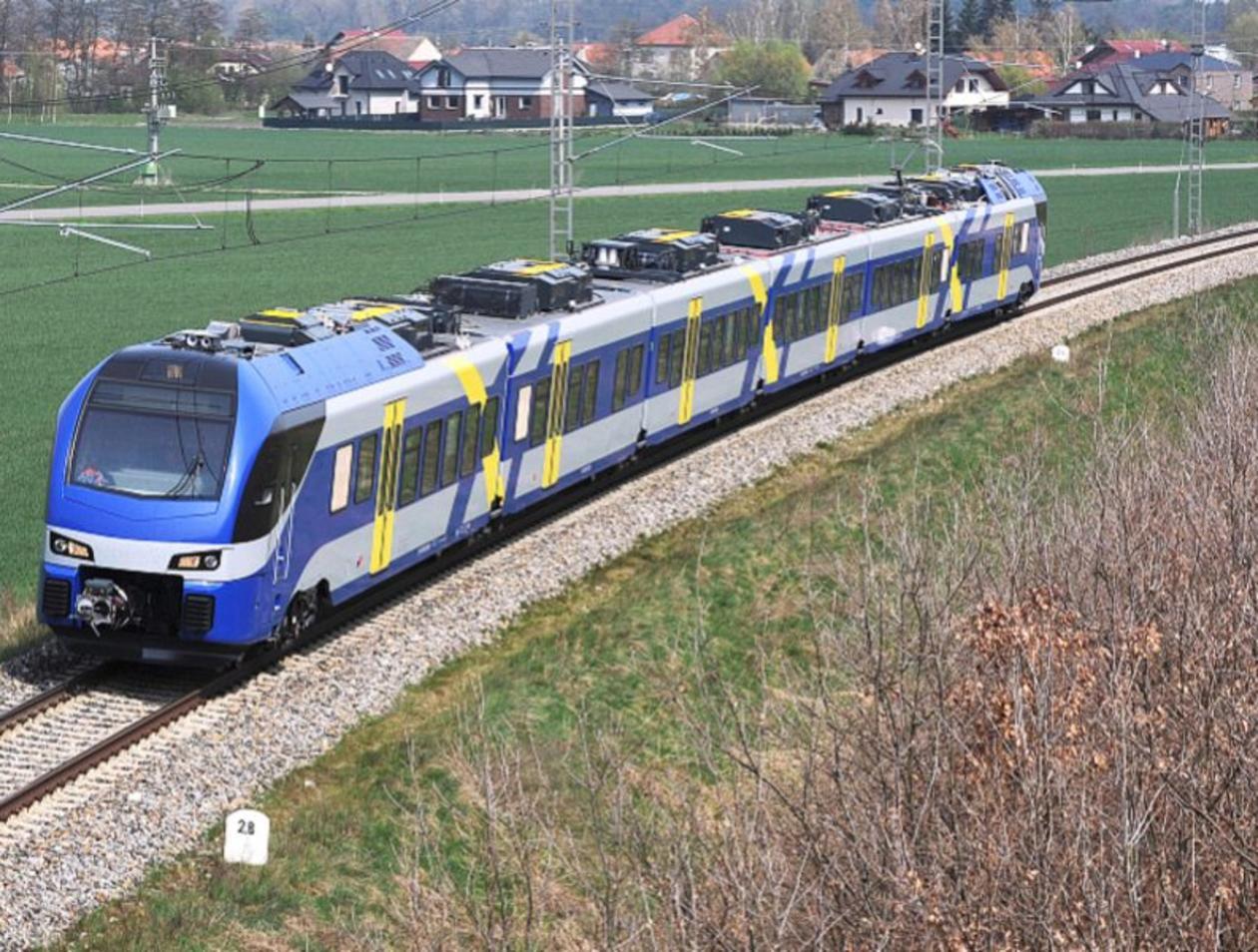 Bayerische Oberlandbahn Bob Fahrplan Für Den Meridian