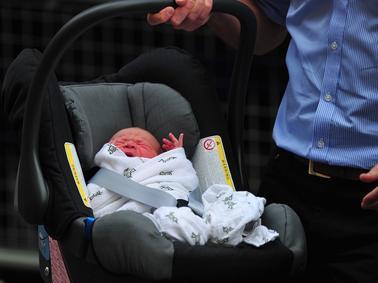Prinz George wächst in Jungle-Babyzimmer auf | Boulevard