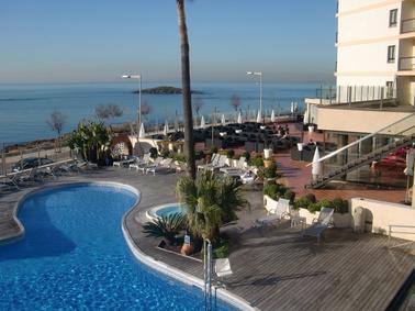 Zehn Hotels Am Mittelmeer In Denen Sich Singles Rundum Wohl Fuhlen