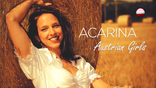 "Wiesn-Hit: ACARINA mit ""AUSTRIAN GIRLS"""