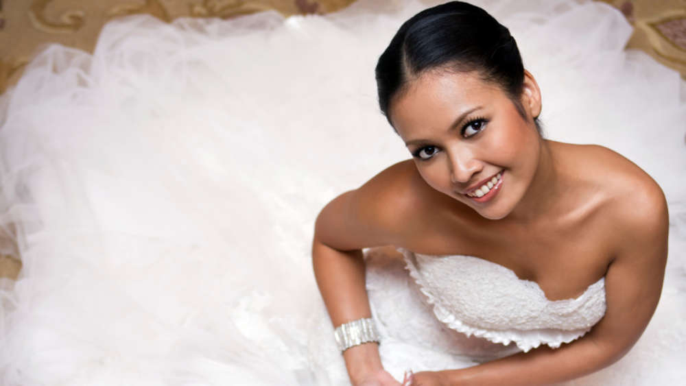Ein Traum in Weiß: So finden Sie das perfekte Brautkleid | Welt