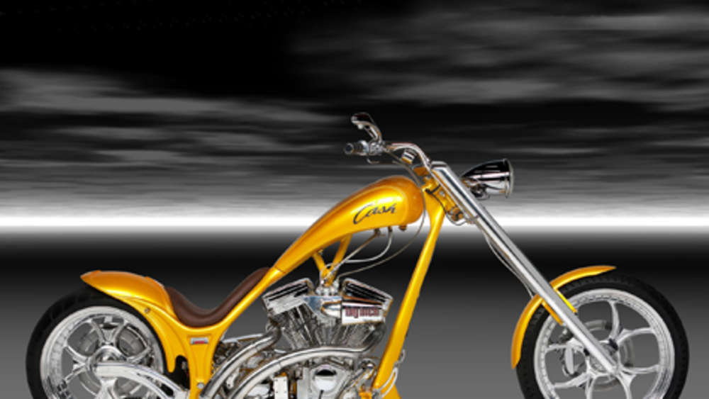 Hollister&#39s MotorCycles
