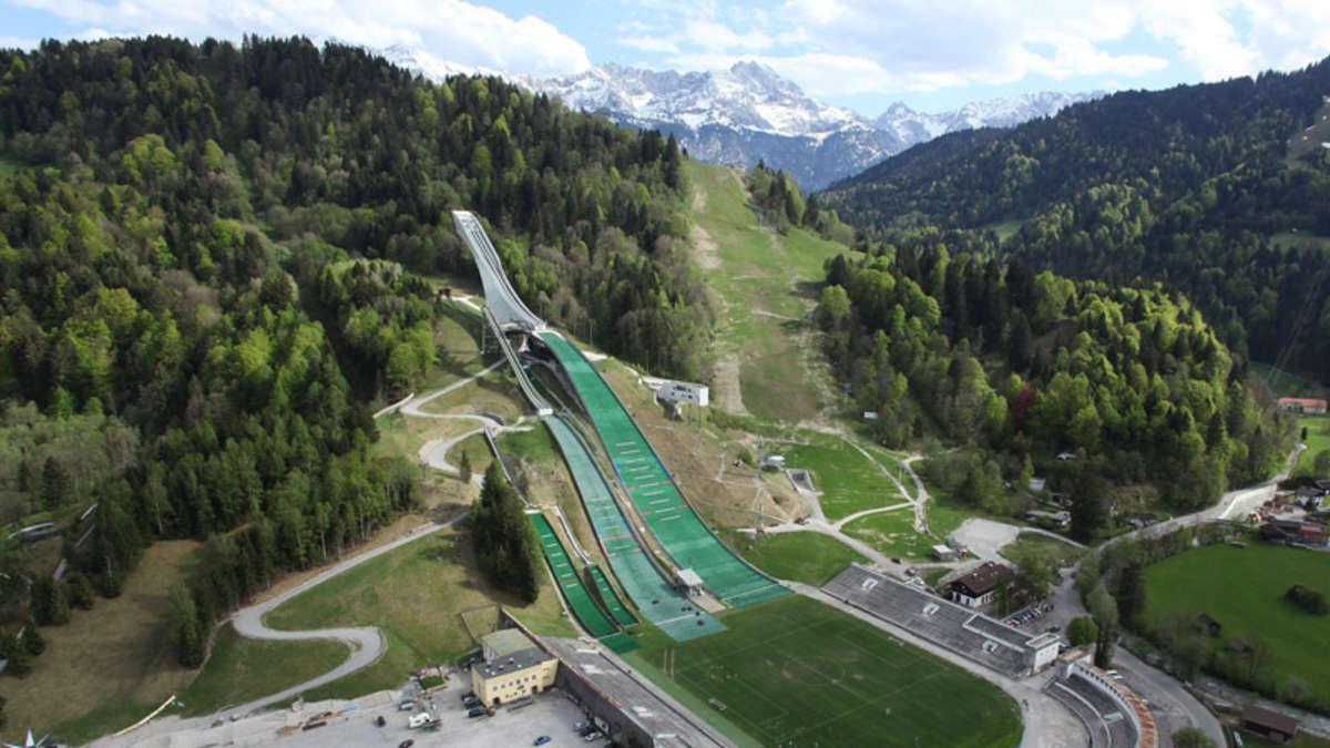 Garmisch Partenkirchen Veranstaltungen