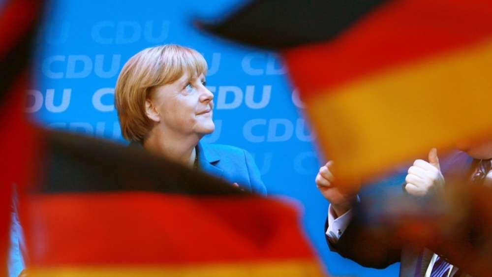 Bundestagswahl 2013 im Live-Ticker: Prognosen, Ergebnisse