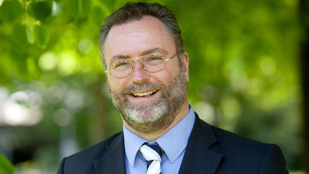 Alexander Greulich Spd Sieht Seine Zeit Als Bürgermeister Kommen