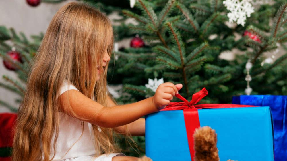Spielzeug als Weihnachtsgeschenk – darauf müssen Sie achten | Welt