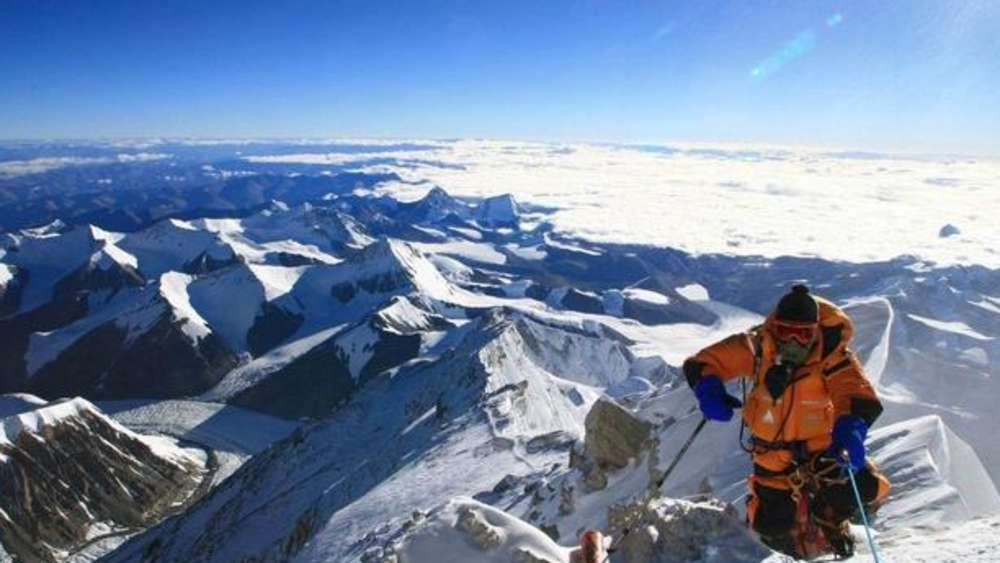 Everest Programm