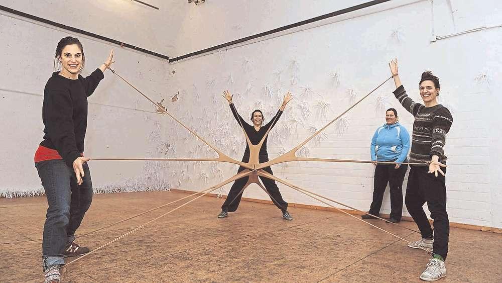 Kunstdünger-Projekt: Wollen Sie mal eine Kiefer sein? | Holzkirchen