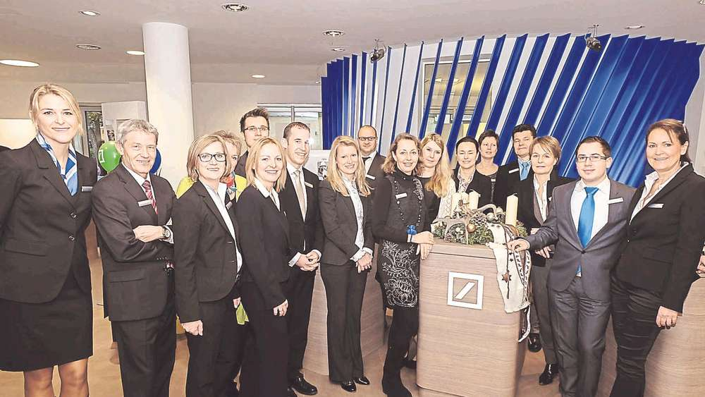 Deutsche Bank Starnberg
