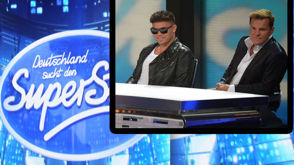 DSDS 2014 Kay One