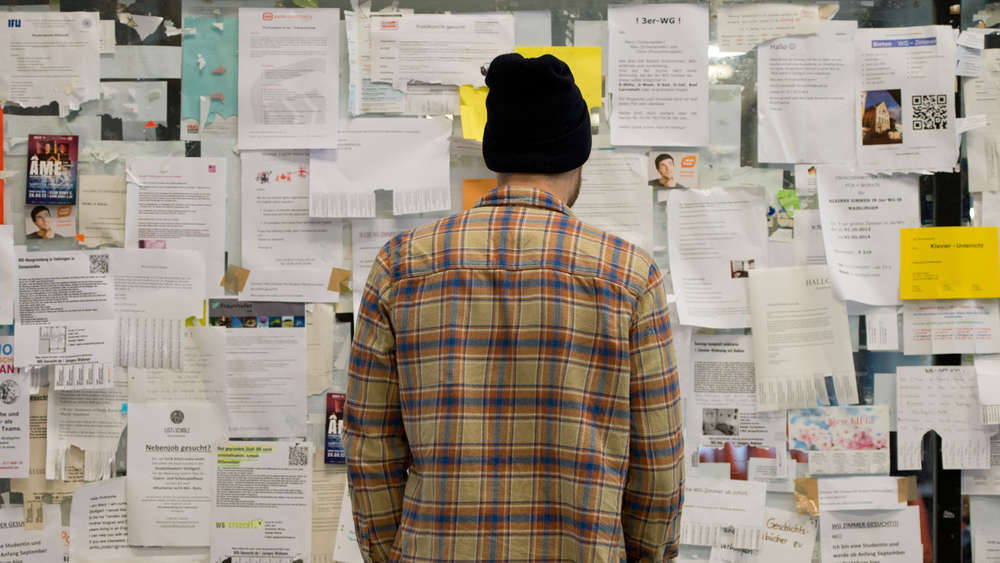 Das Müssen Studenten Als Wohnungs Mieter Beachten Wohnen