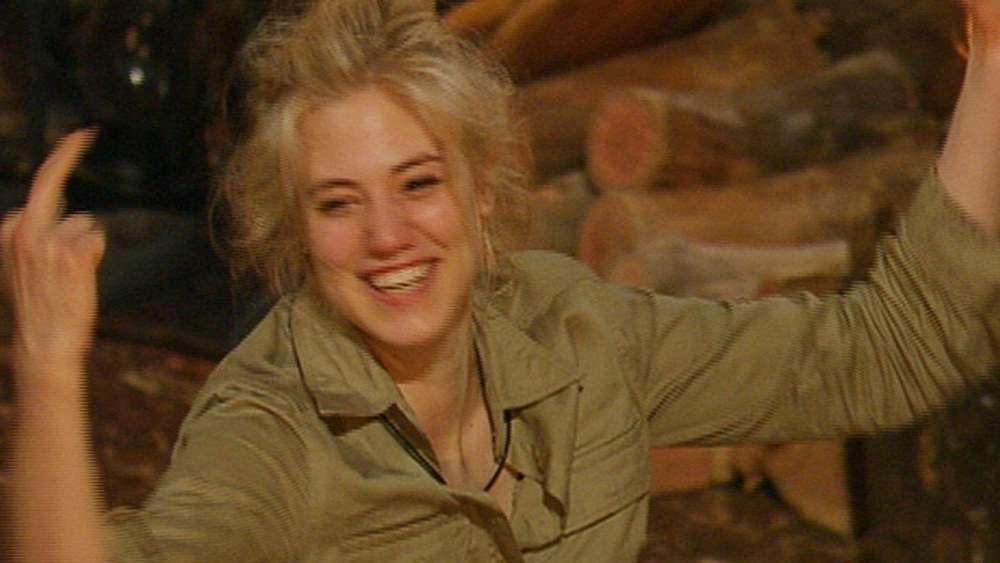 Ist Larissa Marolt Gestort Diagnose Einer Psychiaterin Tv