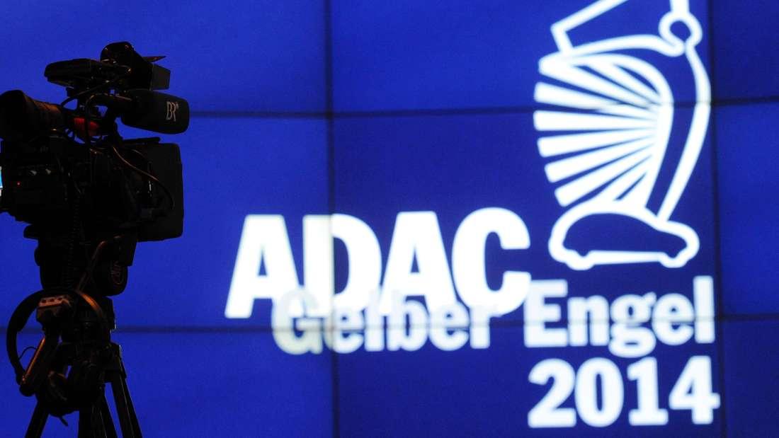 ADAC Gelber Engel 2014