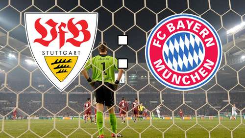 Ticker: Last-Minute-Sieg in Stuttgart
