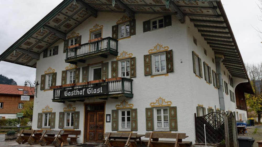 best value look good shoes sale sold worldwide Gasthof Glasl in Rottach-Egern: Hafner kritisiert Kauf ...