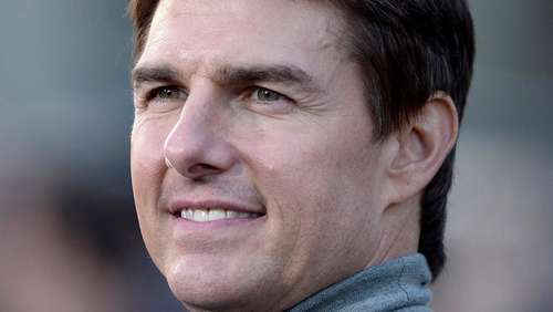 "Hat Tom Cruise ""Mission Impossible""geklaut?"