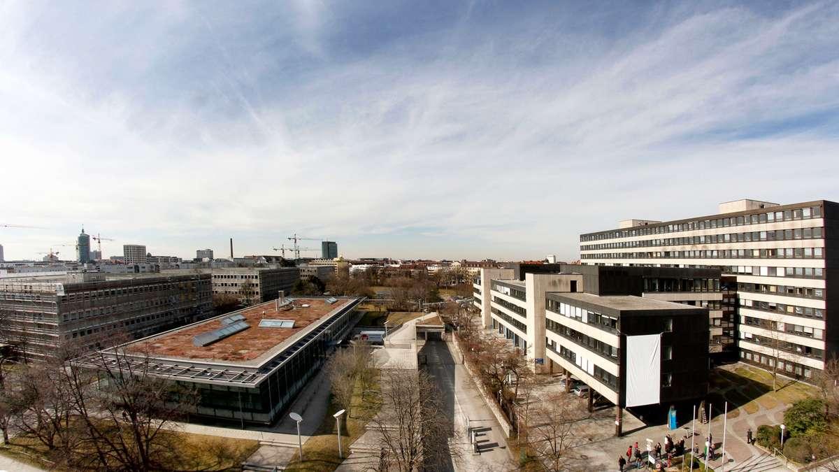 München Finanzamt