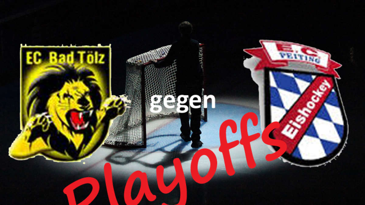 playoffs eishockey oberliga