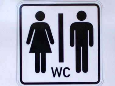 fetzen im urin