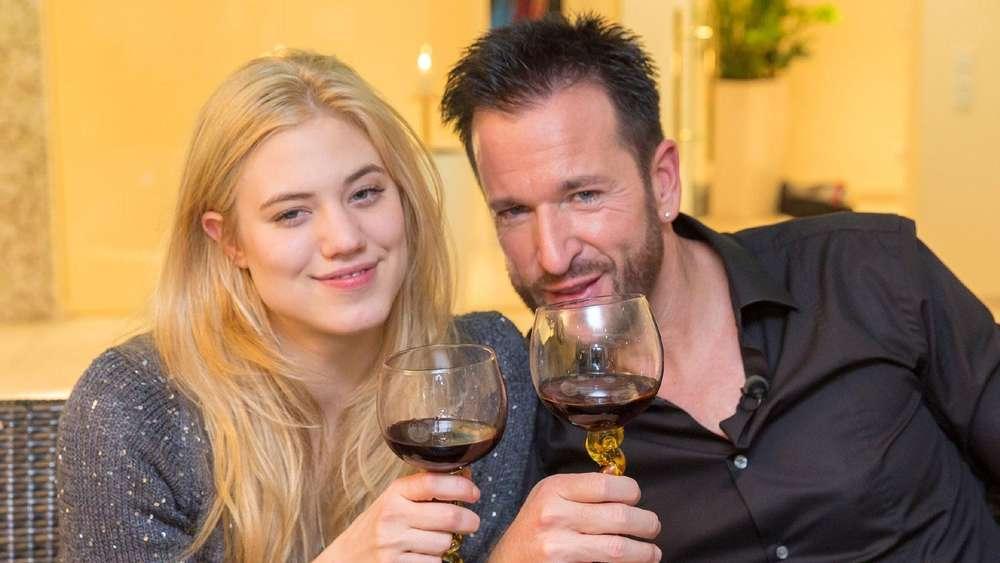 Larissa Marolt Tickt Bei Das Perfekte Promi Dinner Aus Tv