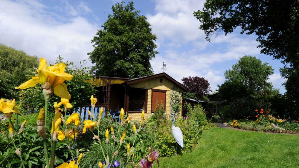 kleingartenanlagen die wichtigsten regeln im berblick wohnen. Black Bedroom Furniture Sets. Home Design Ideas