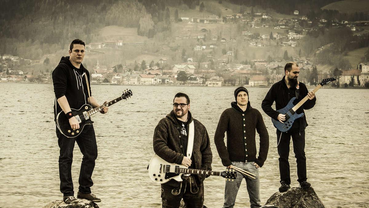 Alpenrock Bands