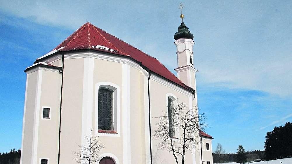 Sankt Leonhard lebt | Geretsried-Wolfratshausen