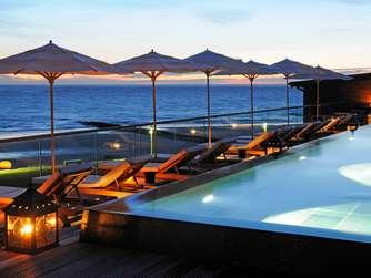 stylische hotels an der nordsee reise. Black Bedroom Furniture Sets. Home Design Ideas