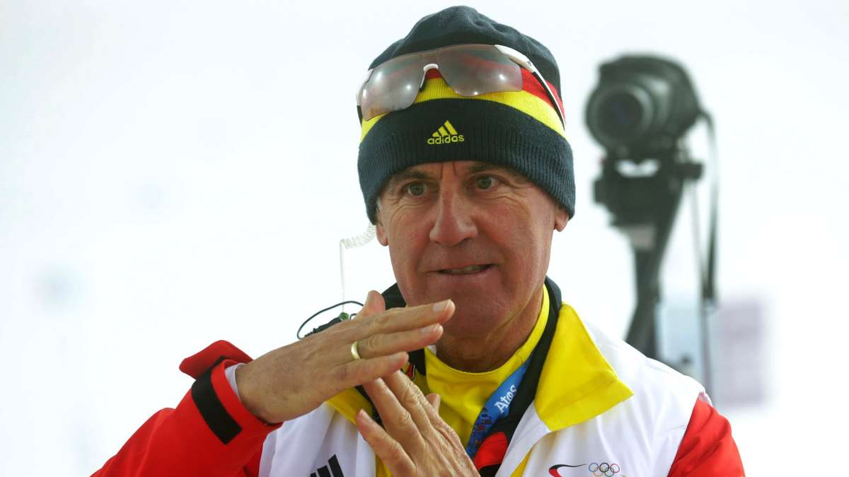 Fritz Fischer Biathlon