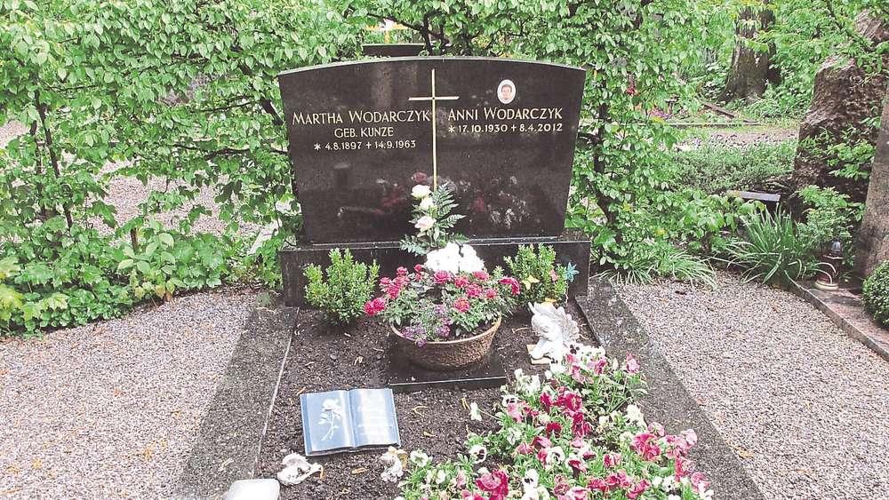 Friedhof Gräfelfing