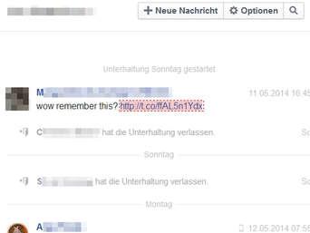 Facebook anmeldung nicht möglich virus