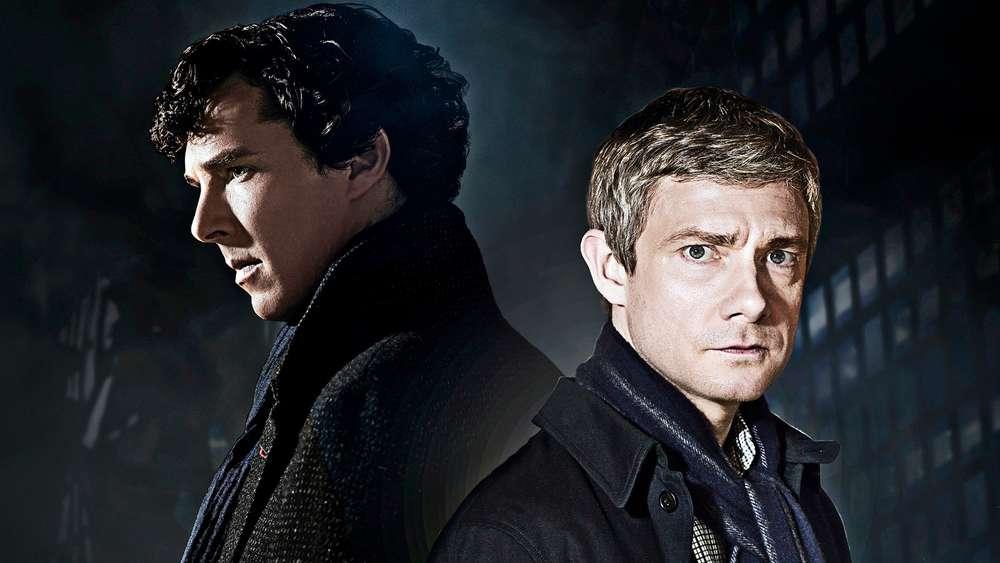 ARD: Sherlock Holmes ist wieder da - drei neue Folgen | TV