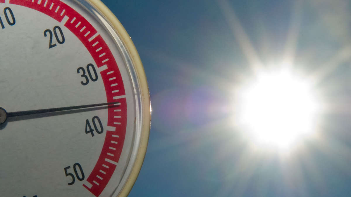 Hitzewarnung an Pfingsten: Gefahr für Gesundheit und Umwelt | Gesundheit