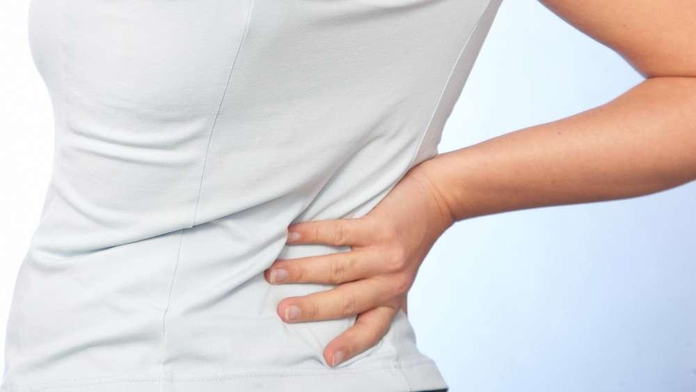 Studie: Paracetamol bei Rückenschmerzen nicht wirksamer..