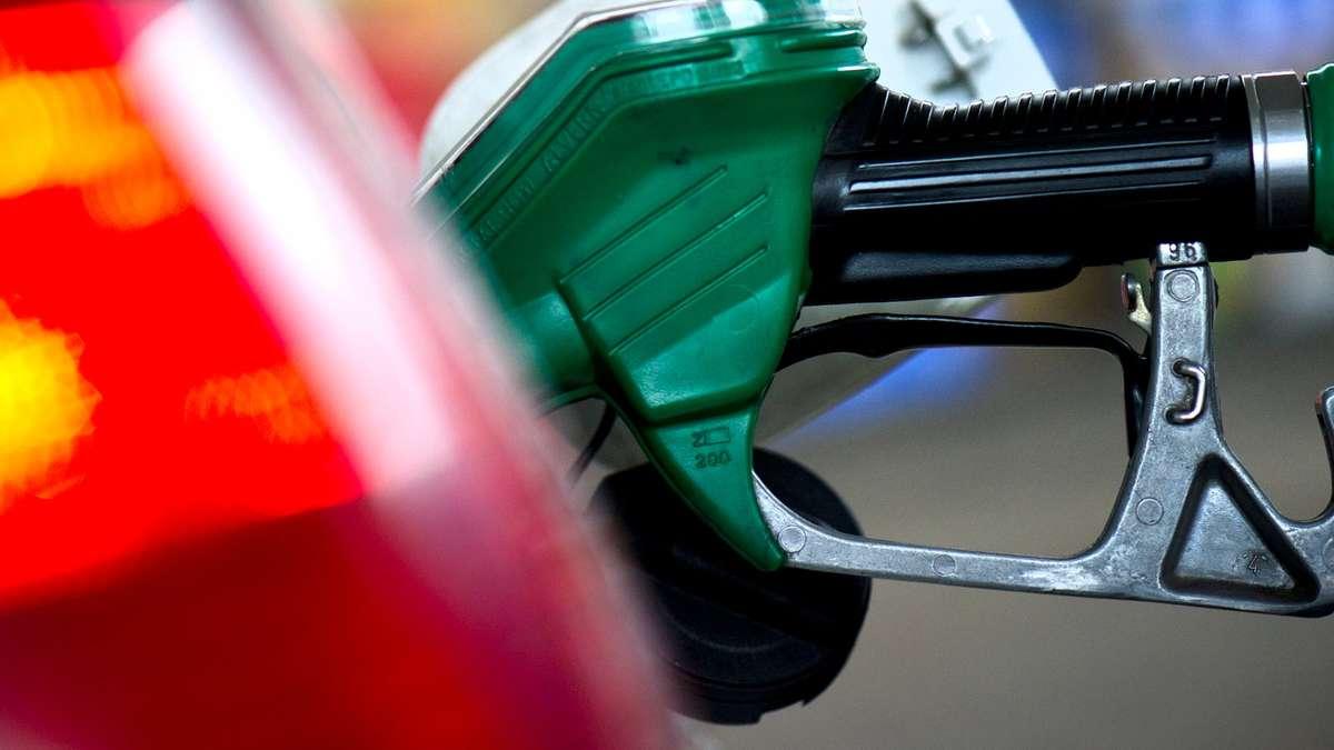 417 Motor unter 92 Benzin