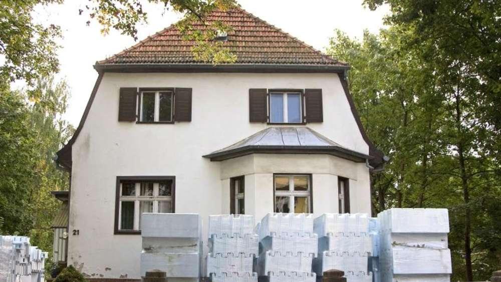 Altbau Modernisieren modernisierung macht aus altbau keinen neubau wohnen