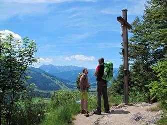 Klettersteig Reit Im Winkl : Unterwegs auf dem klettersteig im reit winkl outdoor