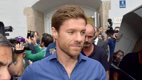 So trickste Xabi Alonso die Journalisten aus