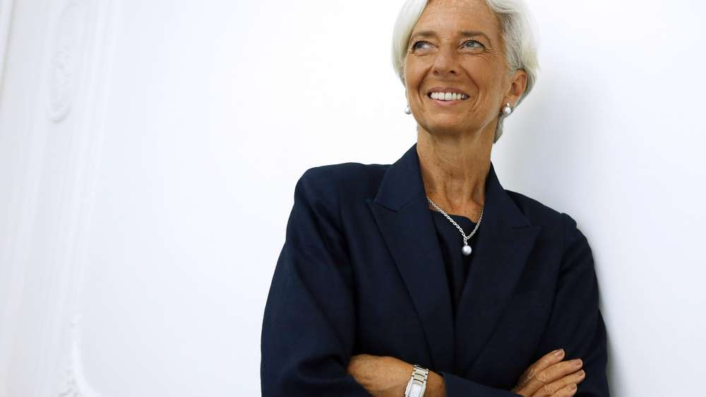 Lagarde-iwf-afp