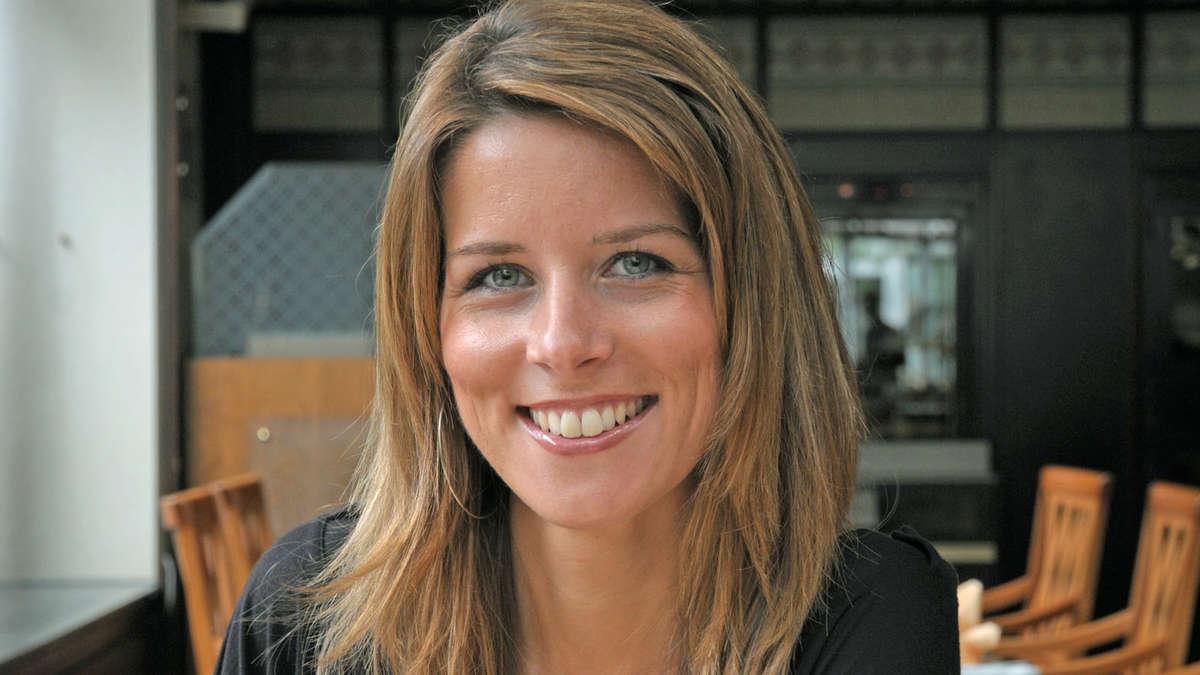 Rtl Moderatorin Miriam Lange Ist Schwanger Boulevard