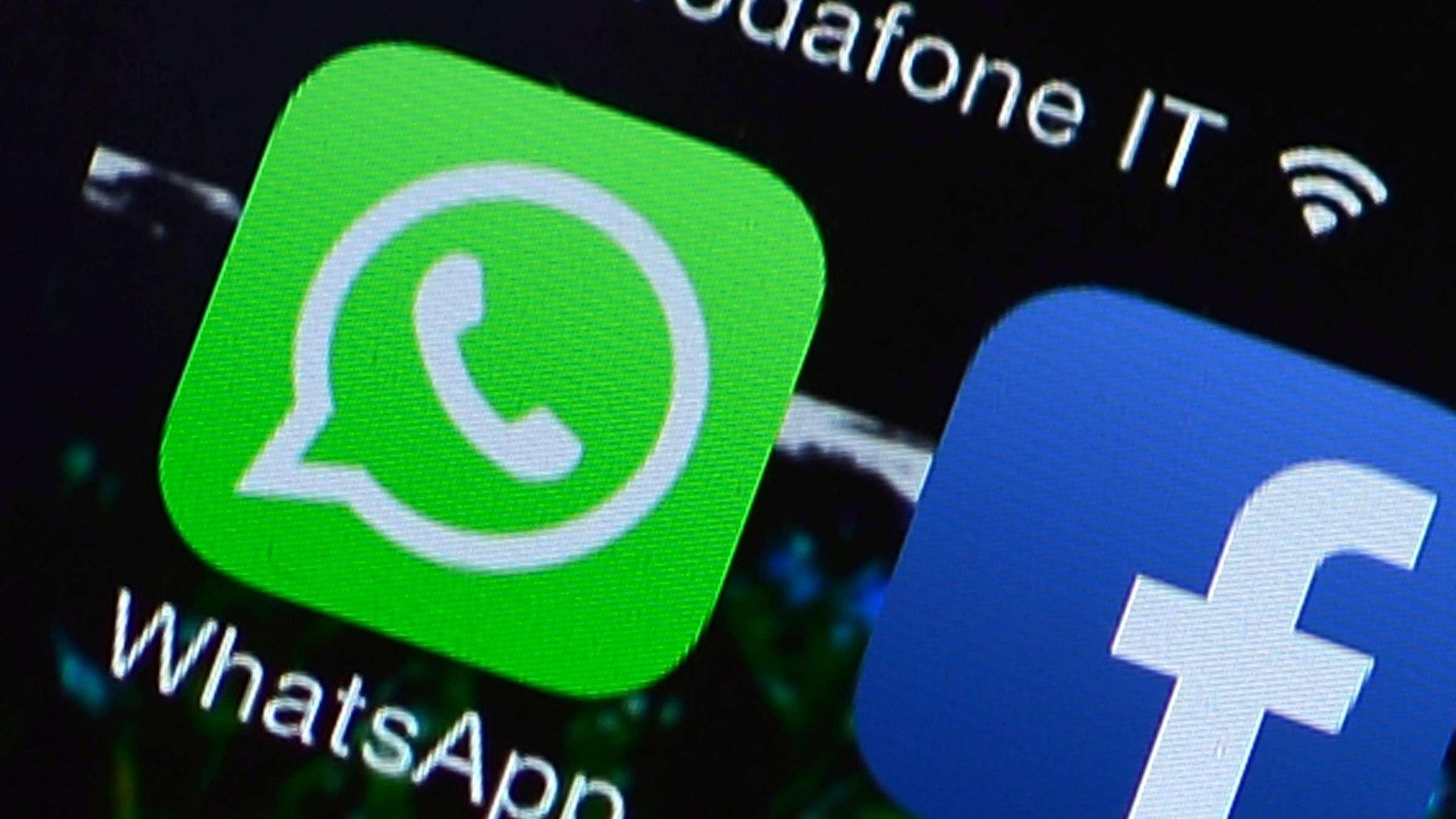 Whatsapp ändert Datenschutz Einstellungen Multimedia