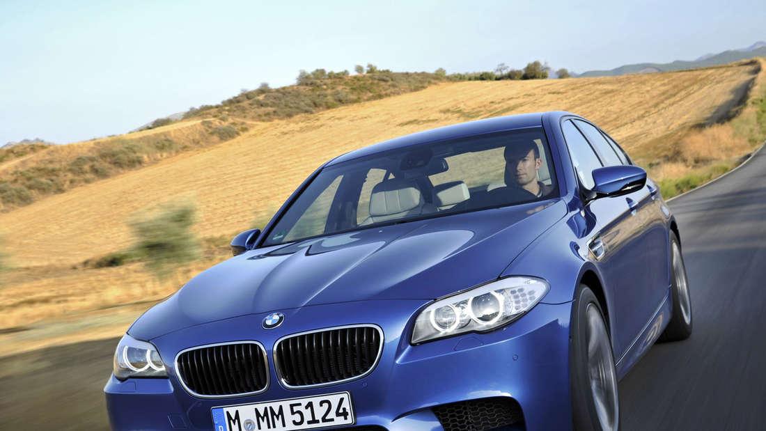 BMW M390 Coupé