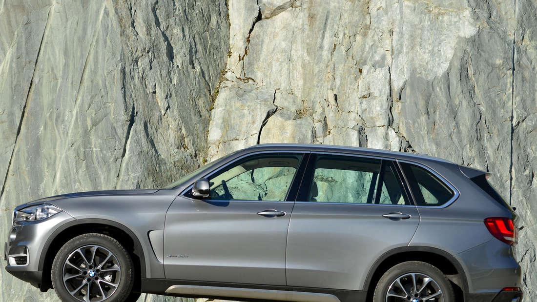 BMW X70 (X5/X6)
